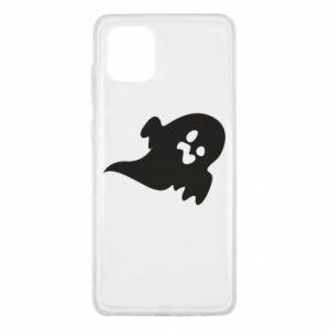 Etui na Samsung Note 10 Lite Little ghost