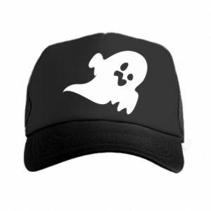 Czapka trucker Little ghost