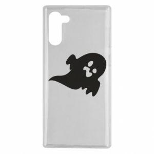 Etui na Samsung Note 10 Little ghost