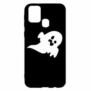 Etui na Samsung M31 Little ghost