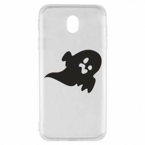 Etui na Samsung J7 2017 Little ghost