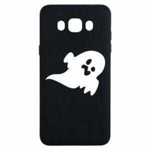 Etui na Samsung J7 2016 Little ghost