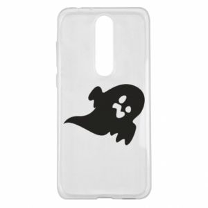 Etui na Nokia 5.1 Plus Little ghost
