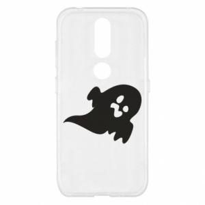 Etui na Nokia 4.2 Little ghost