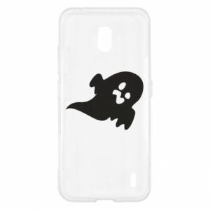 Etui na Nokia 2.2 Little ghost