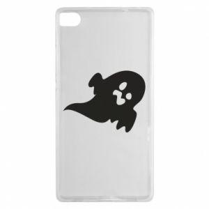 Etui na Huawei P8 Little ghost