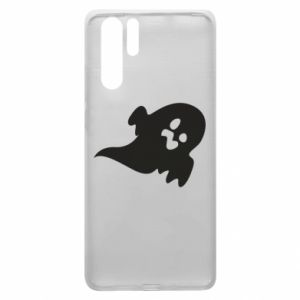 Etui na Huawei P30 Pro Little ghost