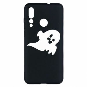 Etui na Huawei Nova 4 Little ghost