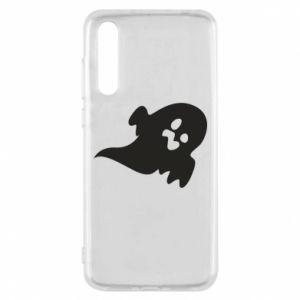 Etui na Huawei P20 Pro Little ghost