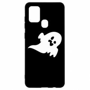 Etui na Samsung A21s Little ghost