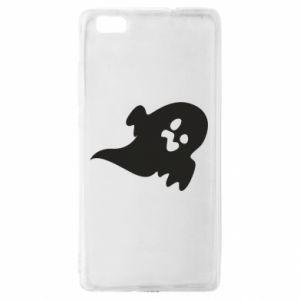 Etui na Huawei P 8 Lite Little ghost