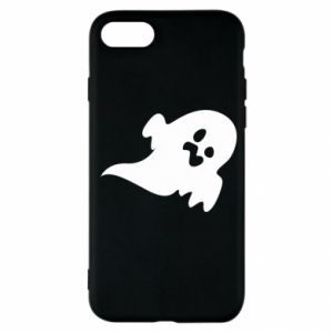Etui na iPhone SE 2020 Little ghost
