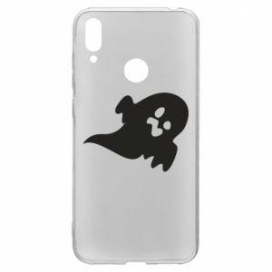 Etui na Huawei Y7 2019 Little ghost