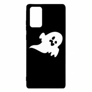 Etui na Samsung Note 20 Little ghost