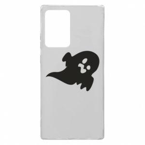 Etui na Samsung Note 20 Ultra Little ghost