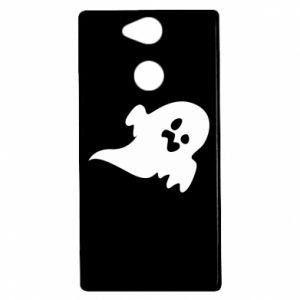 Etui na Sony Xperia XA2 Little ghost