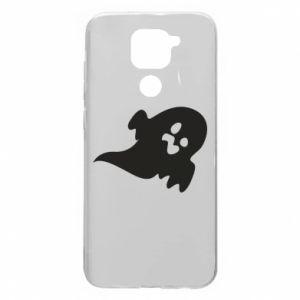 Etui na Xiaomi Redmi Note 9/Redmi 10X Little ghost