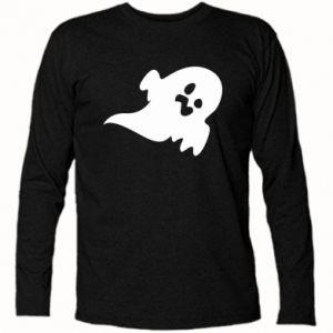 Koszulka z długim rękawem Little ghost