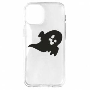Etui na iPhone 12 Mini Little ghost