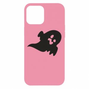 Etui na iPhone 12 Pro Max Little ghost