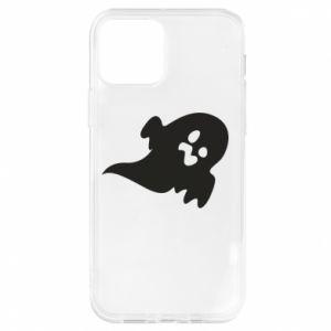 Etui na iPhone 12/12 Pro Little ghost