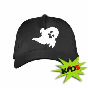 Dziecięca czapeczka z daszkiem Little ghost