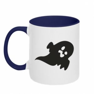 Two-toned mug Little ghost