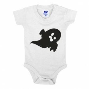 Body dla dzieci Little ghost