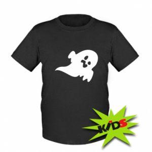 Kids T-shirt Little ghost