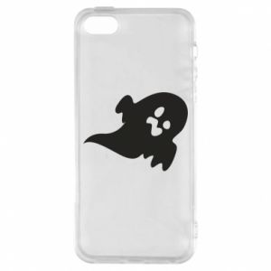 Phone case for iPhone 5/5S/SE Little ghost