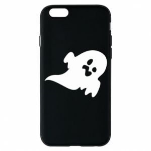 Phone case for iPhone 6/6S Little ghost - PrintSalon