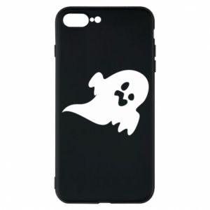 Phone case for iPhone 7 Plus Little ghost
