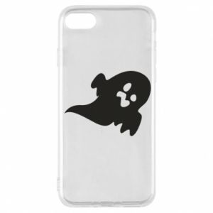 Phone case for iPhone 8 Little ghost - PrintSalon