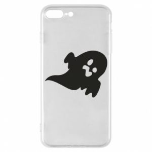 Phone case for iPhone 8 Plus Little ghost