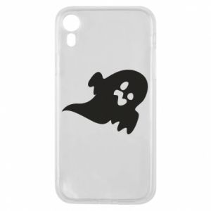 Phone case for iPhone XR Little ghost - PrintSalon