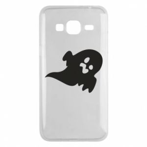 Phone case for Samsung J3 2016 Little ghost