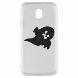 Phone case for Samsung J3 2017 Little ghost