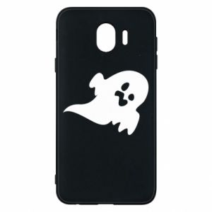 Phone case for Samsung J4 Little ghost