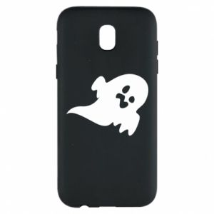 Phone case for Samsung J5 2017 Little ghost