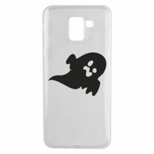 Phone case for Samsung J6 Little ghost