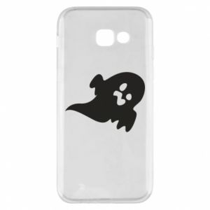 Phone case for Samsung A5 2017 Little ghost - PrintSalon