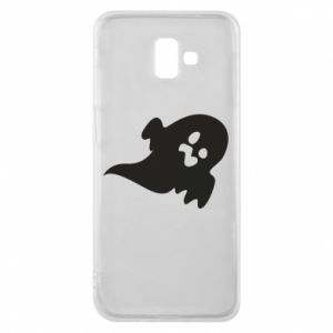 Phone case for Samsung J6 Plus 2018 Little ghost
