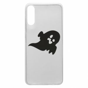 Phone case for Samsung A70 Little ghost - PrintSalon
