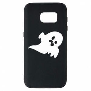Phone case for Samsung S7 Little ghost