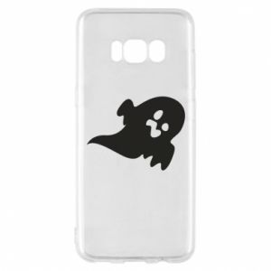 Phone case for Samsung S8 Little ghost