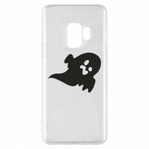 Phone case for Samsung S9 Little ghost