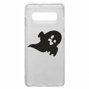 Phone case for Samsung S10+ Little ghost