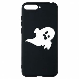 Phone case for Huawei Y6 2018 Little ghost