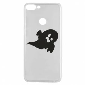 Phone case for Huawei P Smart Little ghost