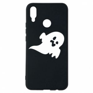 Phone case for Huawei P Smart Plus Little ghost